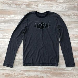 Armani Exchange Thermal
